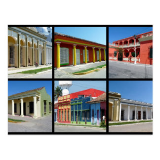 The New Tlacotalpan Postcard