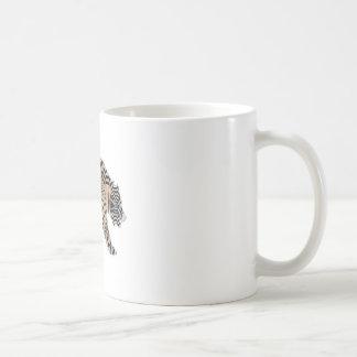 THE NEW WAVE COFFEE MUG