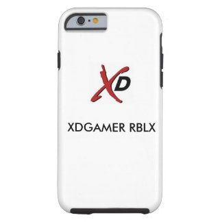 THE NEW XDGAMER RBLX IPhone 6/6S CASES!! Tough iPhone 6 Case