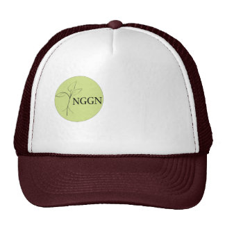 The NextGen Genealogy Network Trucker Hat