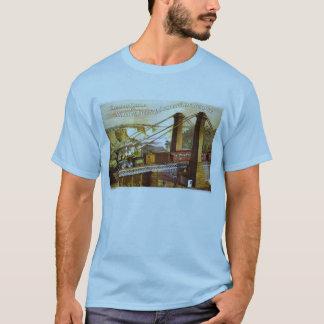The Niagara Rail T-Shirt