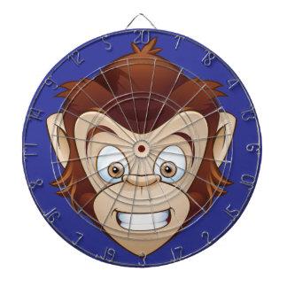 The Nice Drunk Monkey Drunk Monkey Dartboard