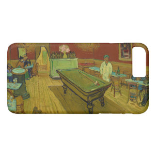 The Night Café by Vincent van Gogh (1888) iPhone 8 Plus/7 Plus Case