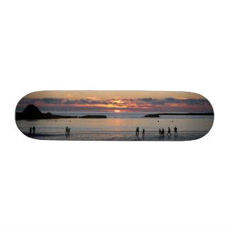 The Night Gathering custom  designed Scateboard Skate Boards