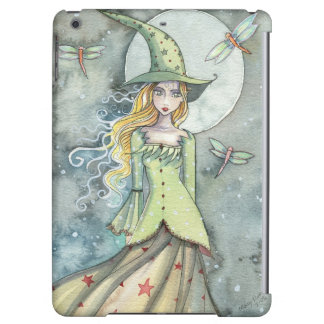 The Night is Young Witch Fantasy Art