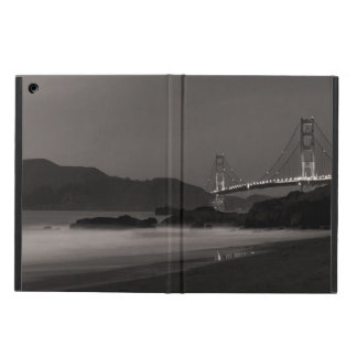 The Night Watch at Golden Gate iPad Air Case