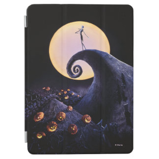 The Nightmare Before Christmas iPad Air Cover