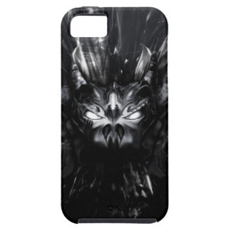 "The ""NIghtmare On Main St"" case for the iPhone 5"