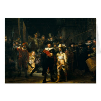 The Nightwatch Card