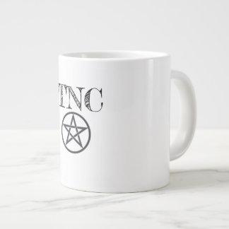 The Nocturnal Cauldron - TNC MUG