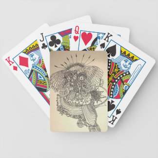 The Norns Bicycle Playing Cards