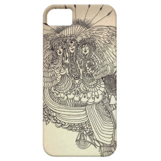 The Norns iPhone 5 Cases