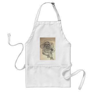 The Norns Standard Apron