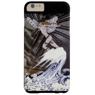 The North Wind Barely There iPhone 6 Plus Case