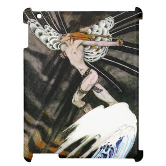 The North Wind Case For The iPad 2 3 4