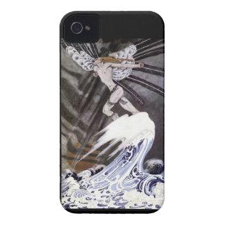The North Wind iphone 4C case Case-Mate iPhone 4 Cases