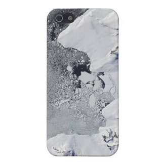 The northern tip of Alexander Island Cover For iPhone 5/5S