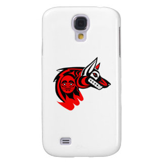 THE NORTHWESTERN PROTECTOR SAMSUNG GALAXY S4 COVER