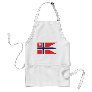 the Norwegian Minister Defence, Norway Aprons