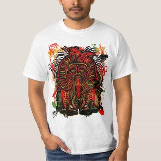 The Nubian Pharaoh King T-Shirt