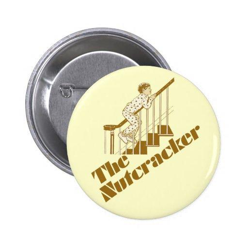 The Nutcracker Badges