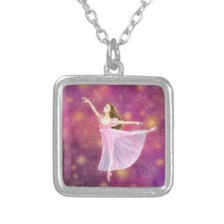 The Nutcracker Ballet Necklace - Clara