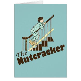 The Nutcracker Cards
