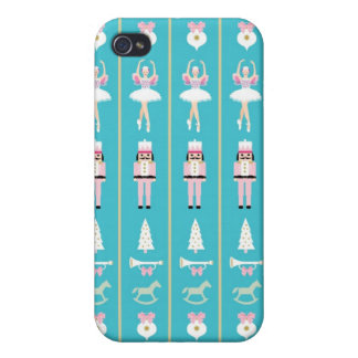 The Nutcracker Case For The iPhone 4