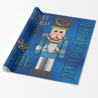 The Nutcracker Christmas WRAPPING PAPER