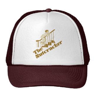 The Nutcracker Mesh Hat