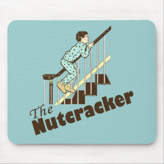 The Nutcracker Mouse Pad