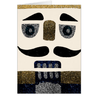 The Nutcracker Note Card