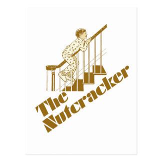 The Nutcracker Postcards