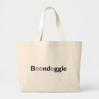 The Obama Boondoggle Bag