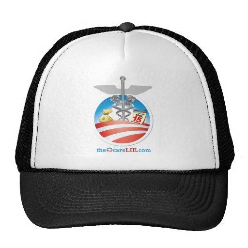 The ObamaCare Lie Mesh Hats