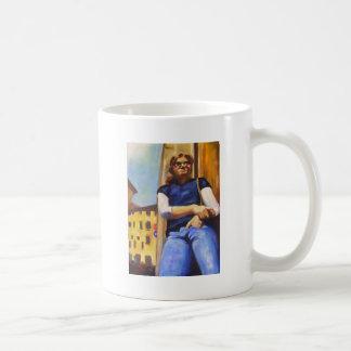 The Objectivist Mug