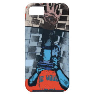 The observer iPhone 5 covers