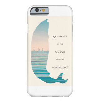 The Ocean Barely There iPhone 6 Case