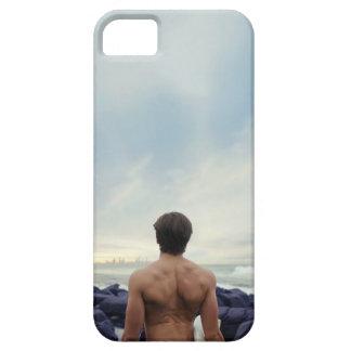 The Ocean Calls iPhone 5 Cases