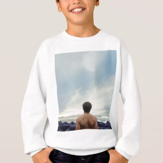 The Ocean Calls Sweatshirt