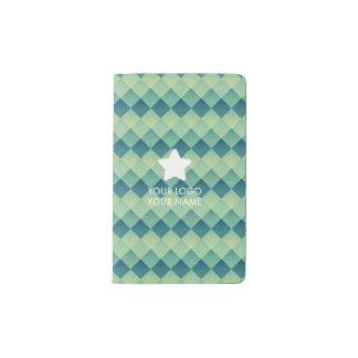 The Ocean Dream Pocket Notebook