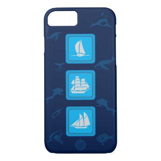 The Ocean iPhone 7 Case