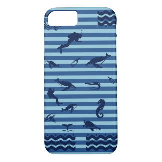 The Ocean iPhone 7 Case