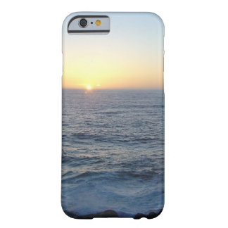 The ocean is calling. barely there iPhone 6 case
