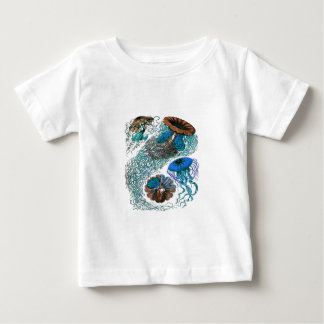 THE OCEAN PULSE BABY T-Shirt