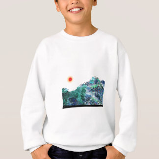 the ocean sweatshirt