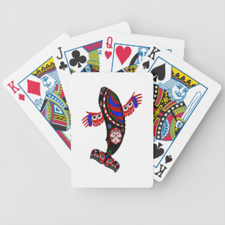 THE OCEANS MAJESTY BICYCLE PLAYING CARDS