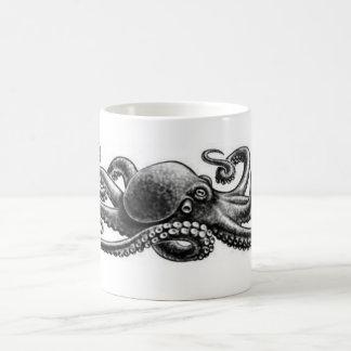 The Octopus Mug