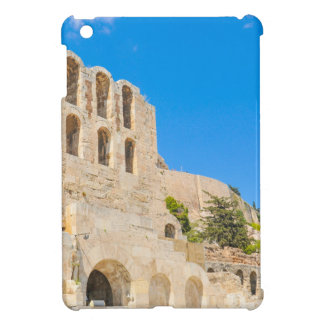 The Odeon of Herodes Atticus in Athens, Greece iPad Mini Case