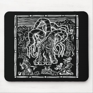 The Offering Mousepad